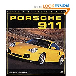 Porsche 911 (Enthusiast Color) Patrick Paternie