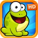 Tap The Frog HD Apps for Android