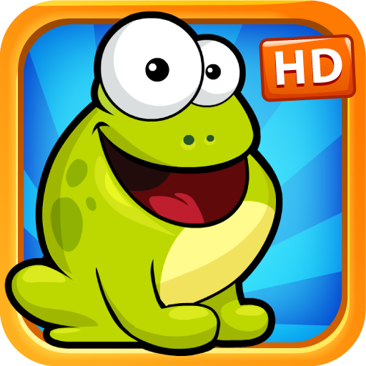 Free App of the Day: Tap The Frog HD