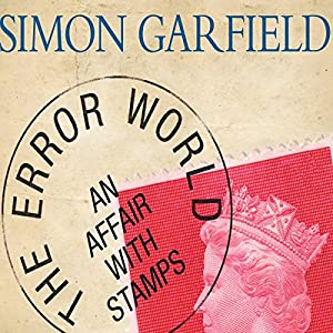 The Error World Audiobook