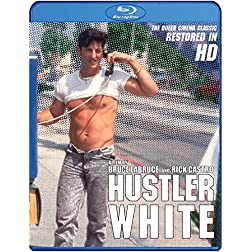Hustler White - Remastered [Blu-ray]