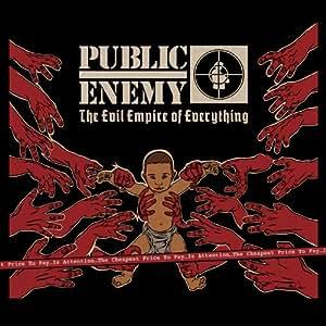 Evil Empireof Everything