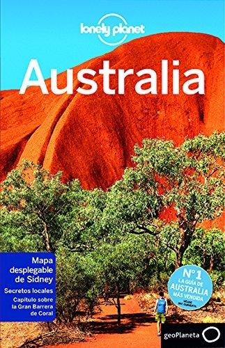 Australia 3 (Lonely Planet-Guías de país)
