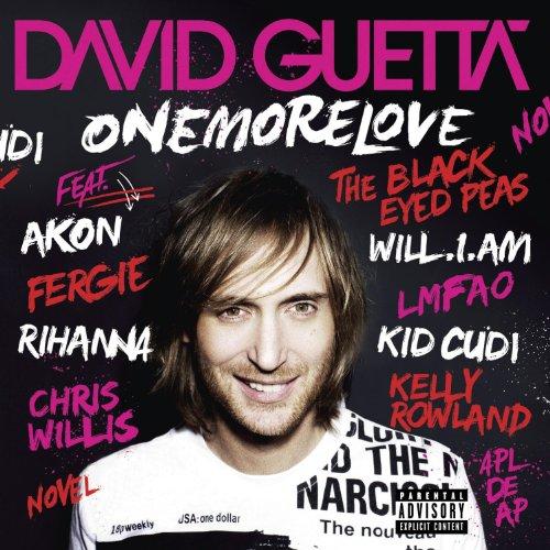 David Guetta - One More Love (Deluxe Version) - Zortam Music