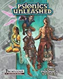 Psionics Unleashed: Core Psionics System (Pathfinder, DRP2001) (1456379992) by Smith, Jeremy