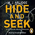 Hide and Seek: DI Helen Grace 6 Audiobook by M J Arlidge Narrated by Elizabeth Bower