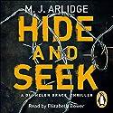 Hide and Seek: DI Helen Grace 6 Audiobook by M J Arlidge Narrated by Elizabeth Bower