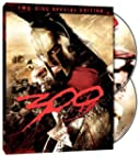 300 (Two-Disc Special Edition) (Bilin...