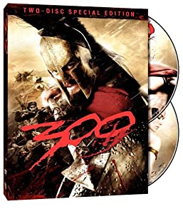 300 (Two-Disc Special Edition) (Bilingual)