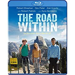 THE ROAD WITHIN debuts on Blu-ray and DVD July 7th from Well Go USA Entertainment