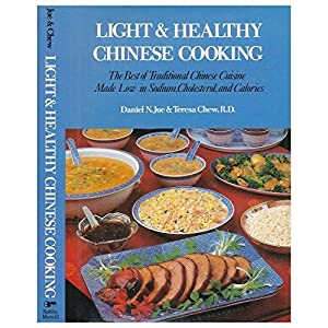 Light & Healthy Chinese C Livre en Ligne - Telecharger Ebook