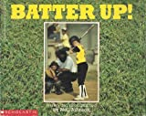 Batter Up (059042730X) by Johnson, Neil
