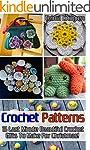 Crochet Patterns: 15 Last Minute Beau...