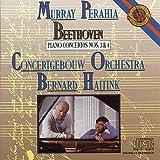 Piano Concertos #3 & 4