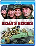 Kelly's Heroes [Blu-ray] [1970] [Region Free]