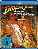 Indiana Jones-J�ger des verlorenen Schatzes [Blu-ray]