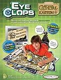 EyeClops 61066 - Kit de actividades (incluye 8 pósters con juegos) [importado de Alemania]