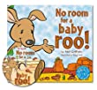 No Room for a Baby Roo with audio CD
