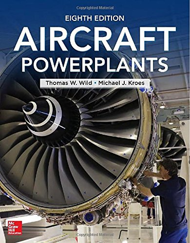 Aircraft Powerplants, Eighth Edition (Aircraft Engine compare prices)