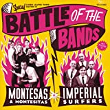 Battle of the Bands (Lim.Split 10