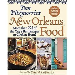 New Orleans Food Cookbook