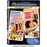 Beach Blanket Bingo / How to Stuff a Wild Bikini (Midnite Movies Double Feature) ~ Frankie Avalon