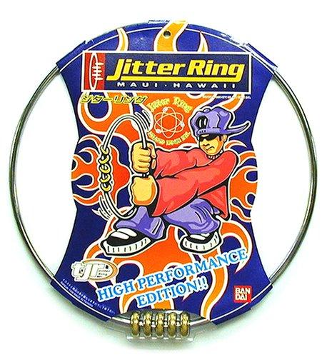 JITTER RING(ジターリング)