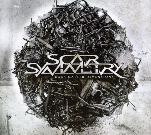 Dark Matter Dimensions by Scar Symmetry (2013-02-04)