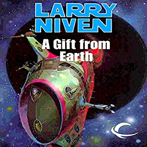 A Gift from Earth Audiobook