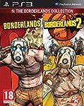 Borderlands Collection (1+2) [Importa...