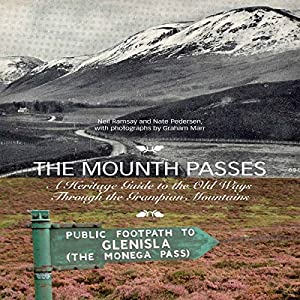The Mounth Passes Audiobook