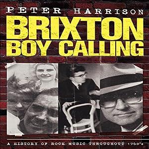 Peter Harrison Audiobook