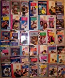 img - for American Romance Collection-Harlequin (Set of 44) book / textbook / text book