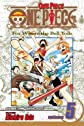 One Piece 05 (Turtleback School & Library Binding Edition) (One Piece (Prebound))