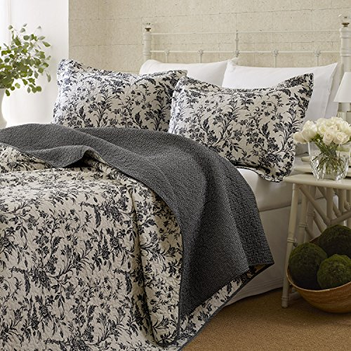 Laura Ashley Bedding Romantic Shabby Chic Bedroom Ambiance