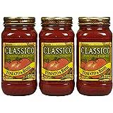 Classico Tomato & Basil Spaghetti Sauce 24 oz