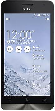 Asus ZenFone 5 A501CG-2B359GER Smartphone débloqué 3G (Ecran : 5 pouces - 16 Go - Android 4.3 JellyBean) Blanc (import Europe)