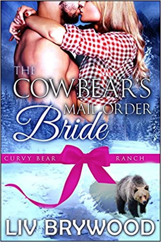 99¢ – The Cowbear's Mail Order Bride