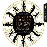 Die vielen Leben des Harry August   Claire North