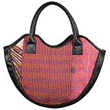 Nira (Ke-054) Women's Handbag -Purple