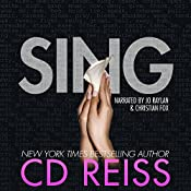 Sing: Songs of Submission, Book 7 | CD Reiss