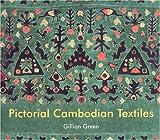 Pictorial Cambodian textiles