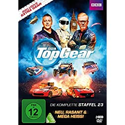 Top Gear - Season 23