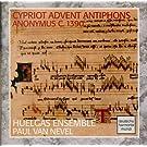 Cypriotic Antiphon