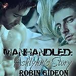 Manhandled: Ashlynn | Robin Gideon