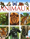 Encyclopdie des animaux, Tome 2 : De la savane, de la jungle, d'Australie , singes