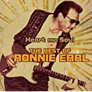Heart & Soul:Best of Ronnie Ea