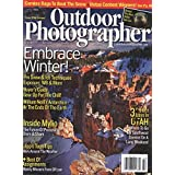 Outdoor Photographer (1-year) ~ Werner Publishing...