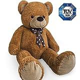 Nounours peluche ours géant XXL Teddy B...