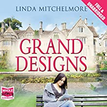 Grand Designs (       UNABRIDGED) by Linda Mitchlelmore Narrated by Avita Jay